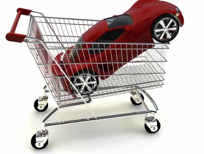 Einkaufsdienstleistungen
